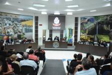 Câmara pede intensificação de rondas policiais em bairros de Sorriso