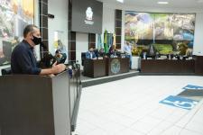 Secretário de Governo responde a questionamentos sobre a fiscalização no município