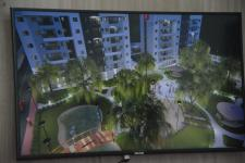 Empresário apresenta novo empreendimento imobiliário aos parlamentares