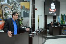 Indicação pede USF para os bairros Portal Kaiabi, Tropical e Califórnia