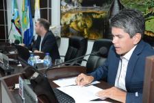 Vereadores pedem criação do núcleo da Secretaria de Desporto e Lazer