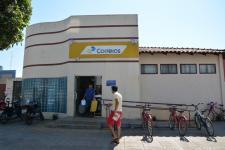 Vereador requer  o aumento de funcionários e horário estendido da Agência da Central de Distribuição dos Correios