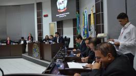 Projeto de Lei aprovado declara de utilidade pública a Assistência Social Evangélica Dorcas