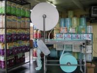 Vereador reitera pedido para criação da fábrica de fraldas descartáveis municipal