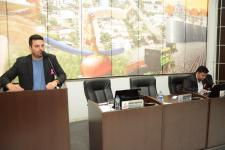 Vereadores pedem melhorias na Perimetral Sudoeste, em Sorriso