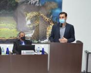 Parlamentar pede construção de uma Casa Mortuária no distrito de Primavera
