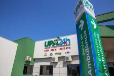 UPA de Sorriso é contemplada com emenda de R$330 mil para investimentos