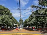 Vereador requerer rondas policiais na Praça da Juventude