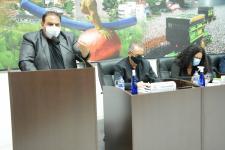 Presidente da Câmara pede cópia dos processos licitatórios para contratação de médico urologista para o HRS