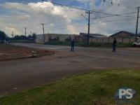 Vereador pede implantação de redutor de velocidade no final da Rua Vale Dourado