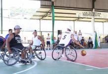 Vereador pede materiais para inclusão das pessoas com deficientes na prática do esporte