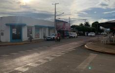 Vereador defende implantação de rotatória com guia rebaixada em cruzamento na Zona Leste