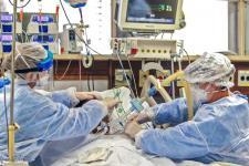 Vereador solicita bônus salarial para profissionais da Saúde que estão no enfrentamento a Covid-19