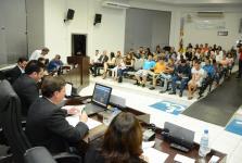 Vereadores aprovam projetos de repasses financeiros para Instituições
