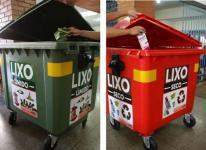 Implantação de coleta seletiva de lixo nas escolas municipais e nos Cemeis é sugerida por parlamentar