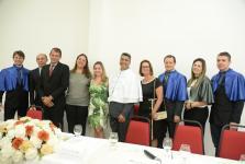 Câmara Municipal participa da solenidade de colação de grau de turmas da IFMT