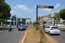 Vereadora solicita instalação semáforo no cruzamento da avenida do Imigrantes com a Avenida Mário Raiter