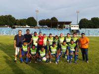 Vereadores participam da abertura da Primeira Copa do Vale do Teles Pires